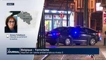 Maintien de l'alerte terroriste au niveau 3 à Bruxelles avec Viviane Teitelbaim, député au Parlement Bruxellois