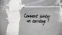 Comment jointer du carrelage ?