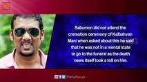 Sabumon Rubbishes Fake News About His Involvement in Kalabhavan Mani's Death -  Filmyfocus.com