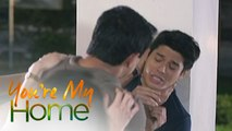 You're My Home: Gabriel blames Christian