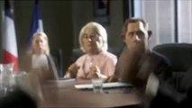 """Gros malaise en direct sur Canal après un sketch des Guignols sur le FN: """"C'est pas drôle, c'est juste con !"""" - FUTURPOP"""