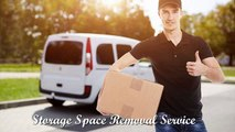 Storage Space Ltd - First class removal and storage services