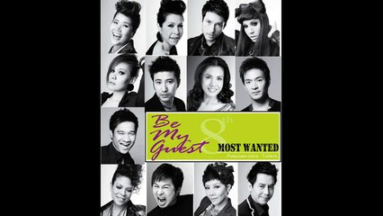 Be My Guest Most Wanted สบตา (Official Audio)