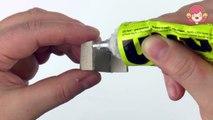 DIY Neko Atsume Cat Condo Complex | Polymer Clay Neko Atsume | Neko Atsume Tutorial
