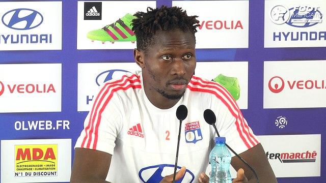 OL : Yanga-Mbiwa revient sur sa métamorphose