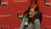 """""""Audrey Fleurot, vous me rendez dingue"""", L'Humeur De Daniel Morin"""