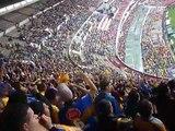 """Libres y Lokos - Estadio Azteca - """"Mueve la colita"""""""