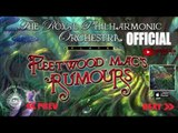"""Royal Philharmonic Orchestra performs """"Don't Stop"""" (Fleetwood Mac) [Official Audio]"""
