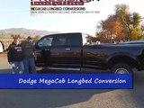 Mega Cab Long Bed,Mega Cab Longbed,Dodge Mega Cabs,Longbed Mega Cab,DK Diesel,KS Conversions