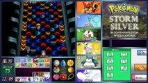 #20: 3 + 6 = 9 :v (Pokémon Storm Silver Randomizer Wedlocke)