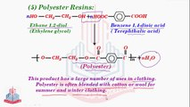 Acrylic Resins ,Polyester Resins, Polyamide Resins & Epoxy Resins