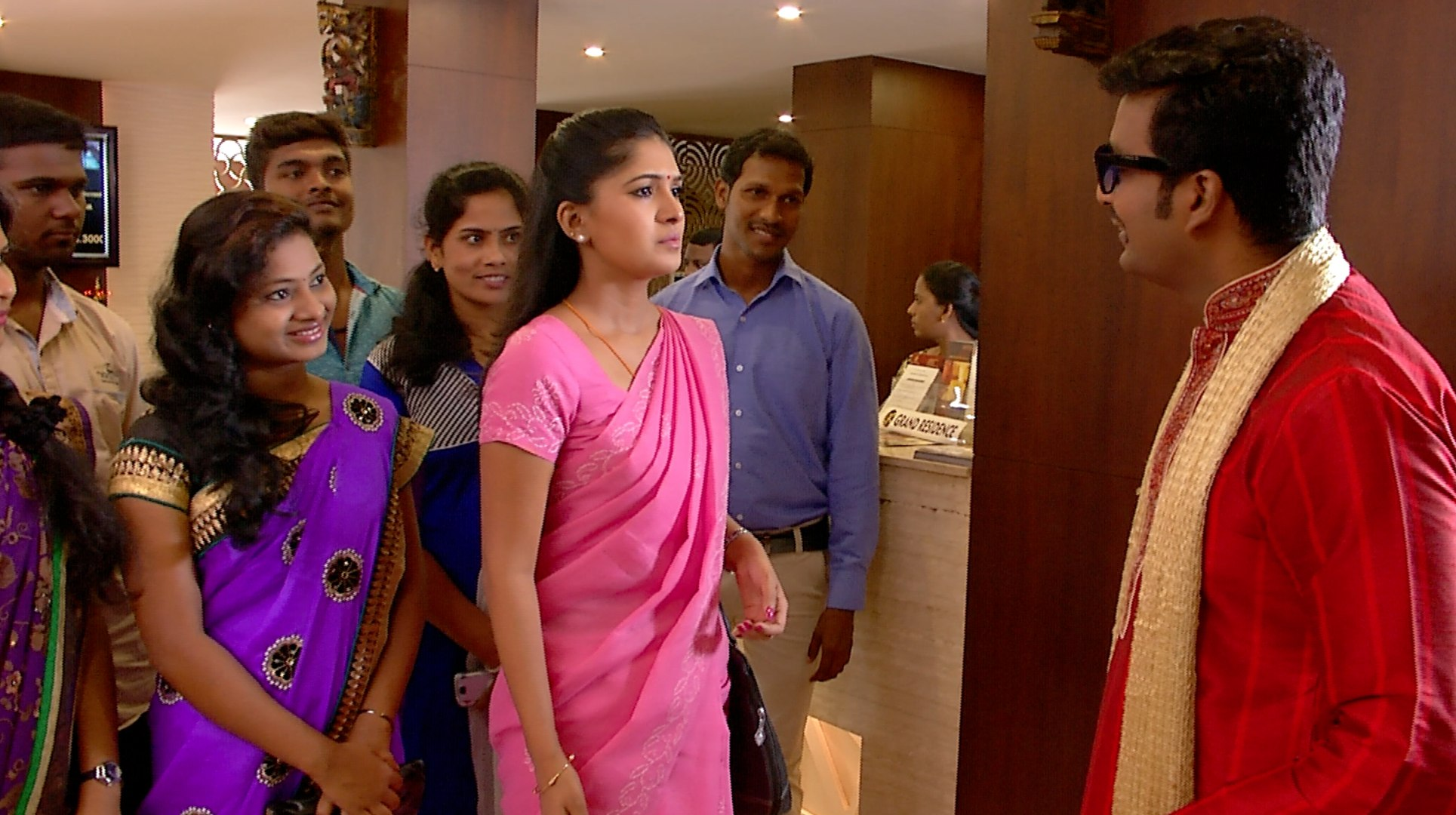 Deivamagal Episode 874, 17/03/16