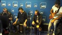 Jean-Pierre Marcellesi en live dans France Bleu Midi Ensemble