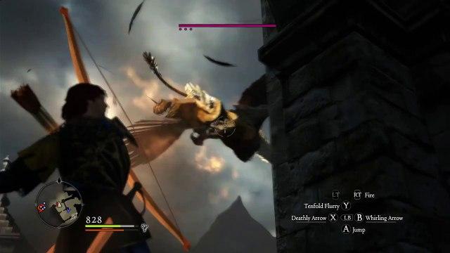 Dragon's Dogma: Dark Arisen - Part 13 - PC Gameplay Walkthrough - 1080p 60fps