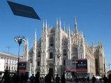 Scie chimiche a MILANO (e provincia)
