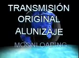 Neil Armstrong transmisión original del alunizaje 1969 (Apolo 11)