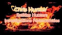 La maison abandonnée de Vaivre (Entities Hunters Investigations Paranormales)
