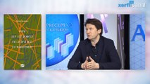 Ghislain Deslandes, Xerfi Canal Les données philosophiques du management