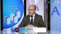 Jérôme Gallo, Xerfi Canal La qualité des vins français face à la concurrence mondiale