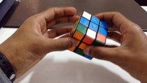 Tutorial Completo su come risolvere il Cubo di Rubik - Parte 1