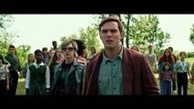 X-Men Apocalypse trailer VF