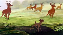 Bambi - The Great Prince of the Forest HD – Видео Dailymotion