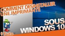Apprenez à résoudre une erreur 0x00000709 sous windows 7 - Vidéo
