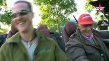 Michael Schumacher : Silence autour de son état de santé, un ancien pilote accidenté s'exprime