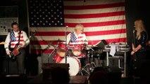 Todd Herendeen sings 'CC Rider'  Elvis Presley Memorial VFW 2015