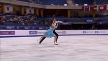 JWC2016 Elliana POGREBINSKY / Alex BENOIT SD