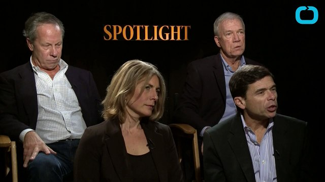 Open Road Films Apologizes for Fabrication of Facts in 'Spotlight'