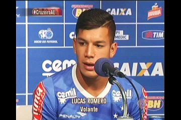 Depois do primeiro placar elástico, Cruzeiro se reapresenta pensando no próximo jogo