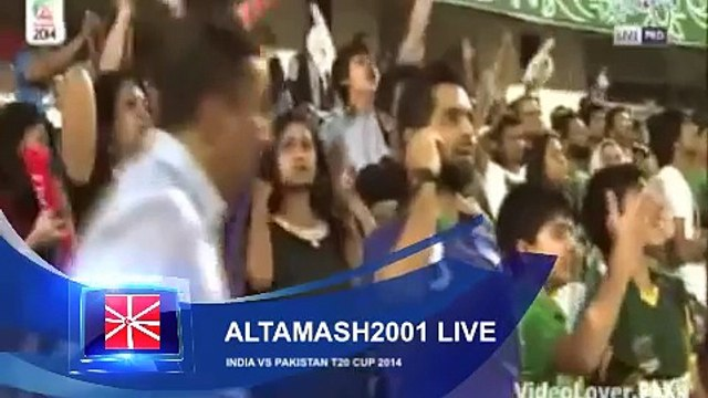 Ind vs Pak t20 19 March 2016  highlights