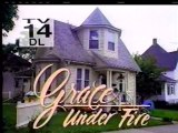 Grace Under Fire S1 D1 12A
