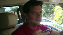 Interrupting Telemarketers (Phone Prank)