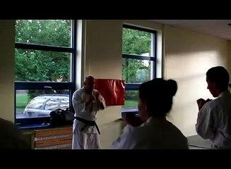 Ostrołecki Klub Karate Kyokushin