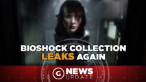 BioShock: The Collection Box Art Leaks Online - GS News Update