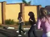Lá Lá Láá, xD Me Jogaram Na Piscina !!! lol  xD  19/04/2009