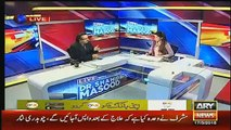Live With Dr Shahid Masood – 17th March 2016