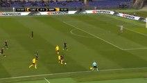 Ladislav krejci Goal - Lazio 0-2 Sparta Praga - 17.03.2016 HD