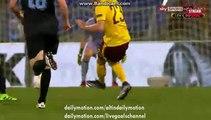 Ladislav Krejci Incredible Goal HD - Lazio 0-2 Sparta Praha - Europa League - 17.03.2016