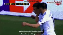 Santi Mina Brilliant Goal HD - Valencia 1-0 Atheltic Club Bilabo - Europa League - 17.03.2016