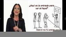 Ana Paula Cinta   Los Pendientitos. Todos los sacos les quedaron a los políticos