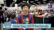 2015 Pokémon US National Championships: Meet Pokémon Champions