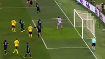 Lukas Julis Goal - Lazio vs Sparta Prague 0-3 (Europa League 2016)