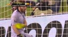 Lukas Julis Goal Lazio 0 - 3 Sparta Prag Europa League 17-3-2016
