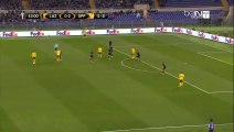Lukas Julis Goal HD - Lazio 0-3 Sparta Prague - 17-03-2016