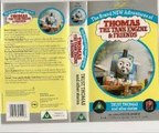 Thomas the Tank Engine & Friends - Trust Thomas and other stories [VHS] (1991)