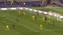 Julis L. Goal 0-3 | Lazio vs Sparta Prague 17.03.2016