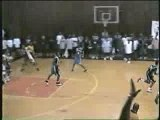 NBA Basketball - Vince Carter - The Best Dunk Of All Time